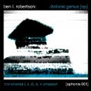 Ben L. Robertson - Diatonic Genus