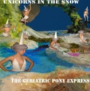 Unicorns in the Snow - The Geriatric Express
