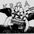 "Recently Aphonia Recordings artist, KRGA, was reviewed by Rachel LeBlanc of Seattle independent radio, KEXP 90.3 FM. click here to view the article KRGA's Aphonia Recordings debut ep, ""Magic Wand""..."