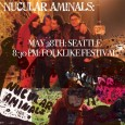Every Memorial Day Weekend Seattle hosts the Northwest Folklife Festival. I have attended many times over the years as it tends to bring some interesting acts that otherwise you may...