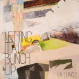 "[ AR038CD ] Purchase Options: Limited Edition CD $7 Pre-sale (via PayPal) Download $2 (via Bandcamp or click ""Buy"" below) Letting It All Bunch Up by L.A. Lungs Written, Produced..."